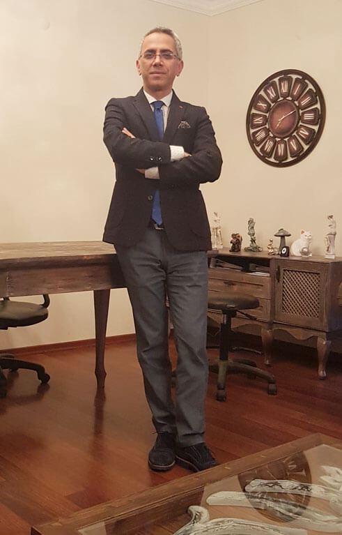 Prof Dr Serdar Ozturk Prof Dr Serdar Ozturk